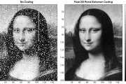 NASA Beams Mona Lisa to Lunar Reconnaissance Orbiter at the Moon