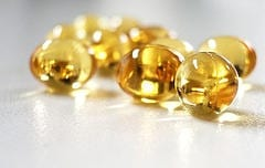 Vitamin E Identified as Potential Weapon Against Obesity