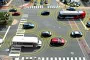 World's largest field test of connected vehicle technology gets underway in the U.S.