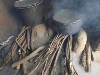 A Simple Solution to Air Pollution From Wood-Burning Cookstoves