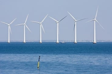 Wind power — even without the wind
