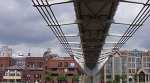 Researchers tackle collapsing bridges with new technology