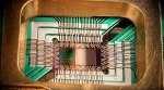 Large-scale quantum chip validated