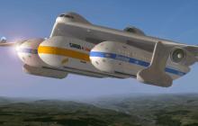 EPFL presents a modular aircraft at Le Bourget