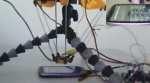 3D-Printed Robot Cracks Any Android PIN