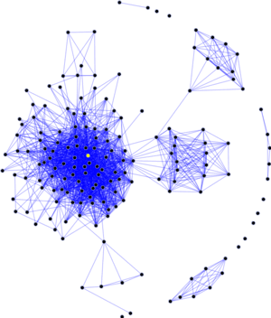 Can math models of gaming strategies be used to detect terrorism networks?