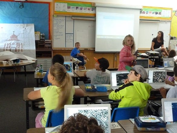 How Skype Became The Ultimate Free Teaching Tool