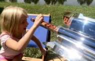 GoSun: Portable solar oven cooks food in as little as 10 minutes