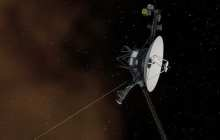 NASA Spacecraft Embarks on Historic Journey Into Interstellar Space