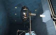 Inflatable antennae could give CubeSats greater reach
