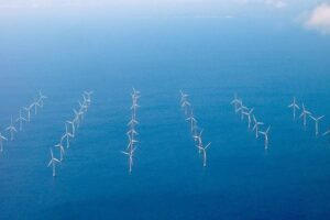 New wind energy research focuses on turbine arrangement, wind seasonality