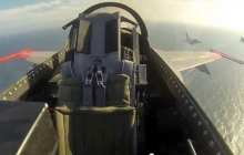 Boeing converts F-16 fighter jet into an unmanned drone