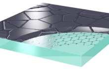 Major leap towards graphene for solar cells