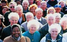 Delayed aging is better investment than cancer, heart disease research