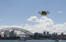 Australian Startups Zookal And Flirtey To Begin Delivering Textbook Orders By Drone