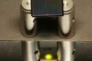 Solar cells utilize thermal radiation