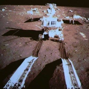 China Moon Rover Landing Marks a Space Program on the Rise