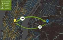 How NYC Could Revolutionize Urban Transport by Turning its Taxi System into a Sharing Economy