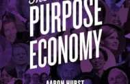 Welcome To The Purpose Economy