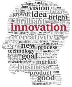 Creativity and innovation via Rice University