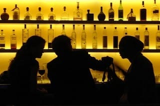 "SceneTap - ""facial detection"" ... Friday debut of SF bar-cams stirs sour reception (May 17, 2012) ...item 4.. Dr. No - Original Trailer (1962) -- SPECTRE ... (Photo credit: marsmet511)"