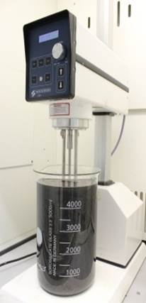 How to make graphene in a kitchen blender - making graphene in industrial quantities