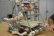 Autodesk Unveils Open-Source 3-D Printing System