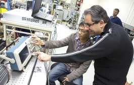 Powerful, Possible Next Step in Electric Motors