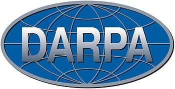English: This was the most up-to-date DARPA logo as of January 2009. It is obsolete now. (Photo credit: Wikipedia)