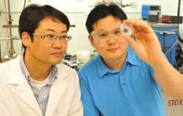 WSU researchers develop fuel cells for increased airplane efficiency