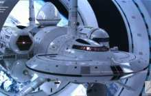 What would a warp-drive ship actually look like?