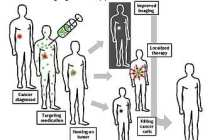 """Scientists test a Nanoparticle """"Alarm Clock"""" to Awaken Immune Systems Put to Sleep by Cancer"""