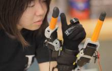 Getting a grip on robotic grasp