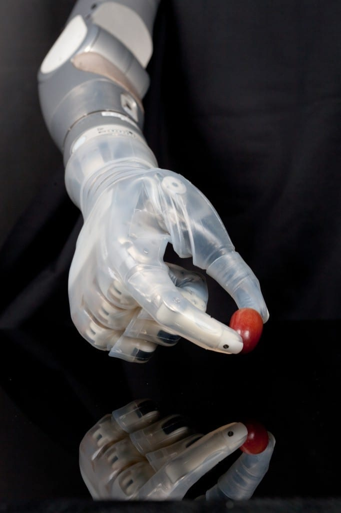 From Idea to Market in Eight Years, DARPA-Funded Deka Arm System Earns FDA Approval