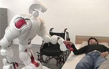 The Future of Robot Caregivers