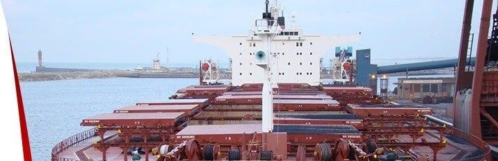 via The Maritime Executive