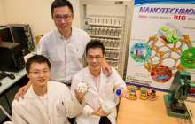 NTU develops ultra-fast charging batteries that last 20 years - big change coming