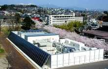 "Your Own Energy ""Island?"" ORNL Microgrid Could Standardize Small, Self-Sustaining Electric Grids"