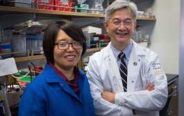 'Treasure in saliva' may reveal deadly diseases early enough to treat them, UCLA scientists report