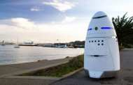 Rent A Robot Security Guard for $6.25 an Hour