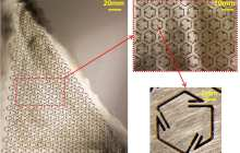 Scientists 'Bend' Acoustic and Elastic Waves With New Metamaterials that Could Have Commercial Applications