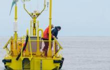Wave energy integration costs should compare favorably to other energy sources