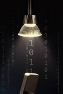 LiFi provides more secure networks than traditional WiFi(Edinburgh University)