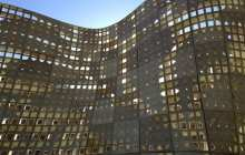UC Berkeley Unveils First-of-its-Kind, Architectural-Scale, 3D Printed Cement Structure