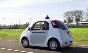 Google to Test Bubble-Shaped Self-Driving Cars in Silicon Valley