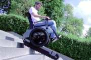 A Different Approach to Assistive Technology via Wheelchair