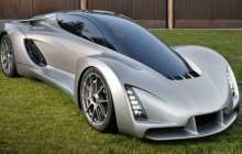 World's first 3D-printed supercar aimed at shaking up the auto industry