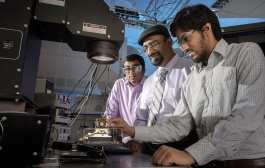 Challenge to classic theory of 'organic' solar cells could improve efficiency dramatically