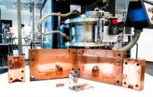Researchers develop 'instruction manual' for futuristic metallic glass
