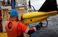 """Robots – our new underwater """"astronauts"""""""